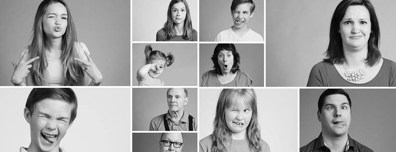 آتلیه عکاسی لئون ارائه کننده برترین متد عکاسی